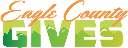 Eagle County Gives Logo